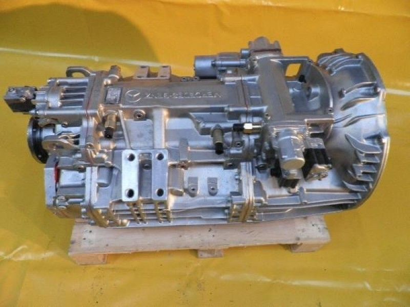 Gearbox transmission mercedes benz actros g240 16 g 240 for Mercedes benz transmission parts