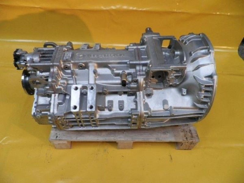Mercedes benz actros mp2 g211 16 g 211 16 eps3 gearbox for Mercedes benz transmission parts