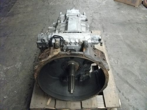 Mercedes benz g210 16 14 2 0 83 gearbox transmission from for Mercedes benz transmission parts