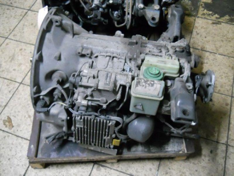 Gearbox transmission mercedes benz g85 6 eps g 85 6 eps for Mercedes benz transmission parts