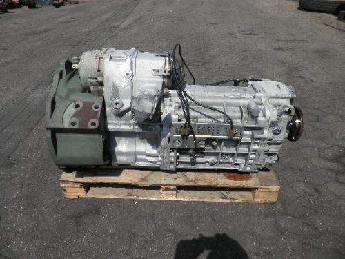 Mercedes benz g 155 16 14 0 nebenantrieb nmv 4 125 gearbox for Mercedes benz transmission parts