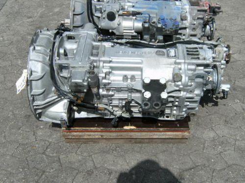 Gearbox transmission mercedes benz getriebe g211 16 mit for Mercedes benz transmission parts