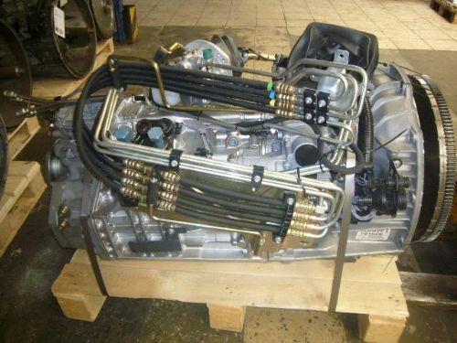 Mercedes benz getriebe g 210 16 hps actros mercedes benz for Mercedes benz transmission parts