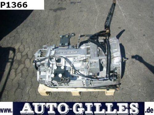 Gearbox transmission mercedes benz getriebe g 221 9 f r for Mercedes benz transmission parts