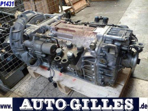 Mercedes benz mb getriebe g 260 16 eps gearbox for Mercedes benz transmission repair