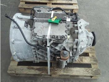 VOLVO AT2612E - gearbox
