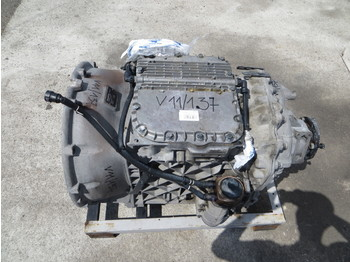 VOLVO FH500 EURO 6 - gearbox
