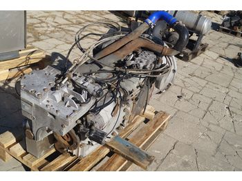VOLVO VT2814B manual with retarder - gearbox