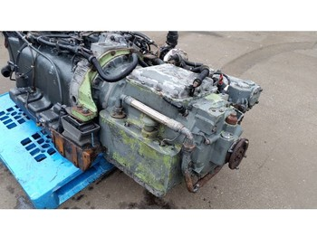 Gearbox Voith 864.3