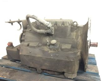 Voith D864.5 - gearbox