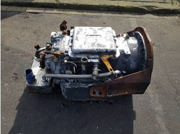 Gearbox Voith Turbo 854.3E