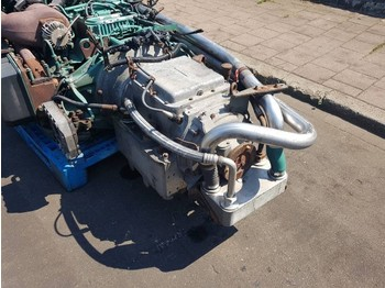 Gearbox Voith Turbo 864.3E