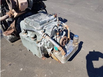 Gearbox Voith Turbo Diwabus 864.3E: picture 1