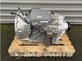 Volvo VOLVO AT2412F I-Shift FM4 Volvo AT2412F I-Shift Gearbox 60151016 - gearbox