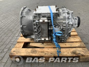 Volvo VOLVO AT2612D I-Shift FMX Volvo AT2612D I-Shift Gearbox 3190398 - gearbox