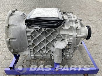 Volvo VOLVO AT2612F I-Shift FH4 Volvo AT2612F I-Shift Gearbox 60150786 - gearbox
