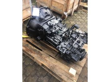 Volvo ZTO1109 (P/N: 20770073)  - gearbox