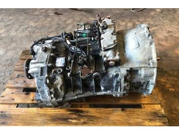 Gearbox Volvo ZTO1109 (P/N: 20985689)
