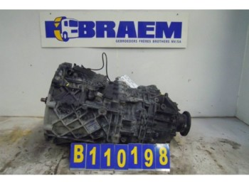 Gearbox ZF 12AS2130DD
