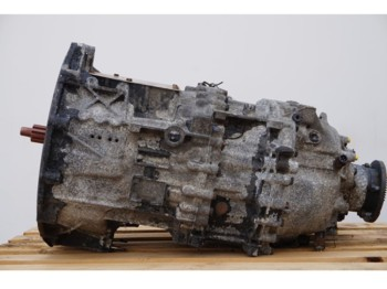 Gearbox ZF 12AS2130DD TGA