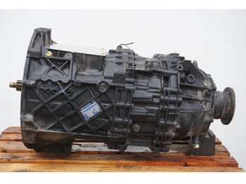 ZF 12AS2130DD TGA - gearbox