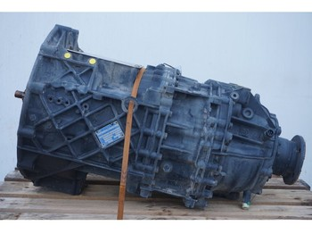 Gearbox ZF 12AS2130DD TGX