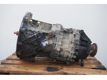 Gearbox ZF 12AS2130DD TGX: picture 1