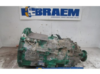 Gearbox ZF 12AS2130DD TG-A