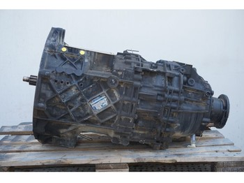 ZF 12AS2130TDM12 - gearbox