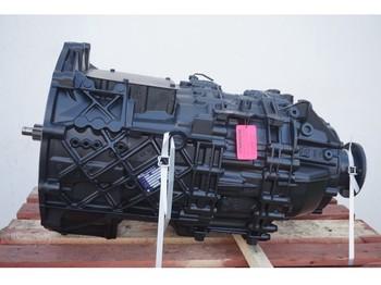 علبة التروس ZF 12AS2330OD
