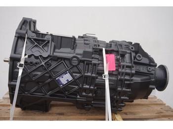 علبة التروس ZF 12AS2330TO