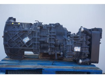 ZF 12AS2331TD+INT3 - gearbox