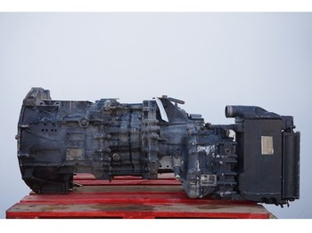 ZF 12AS3001OD+INT - gearbox