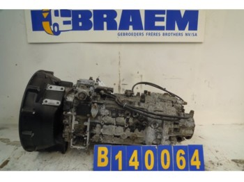 Gearbox ZF 16S109 M90