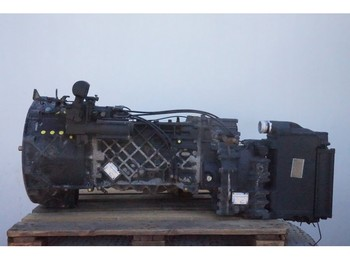 علبة التروس ZF 16S2221DD+INT: صور 1