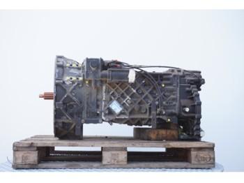 علبة التروس ZF 16S2221OD+HVA+NA