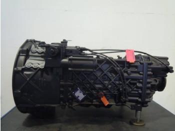 علبة التروس ZF 16S2320 DD CARBON