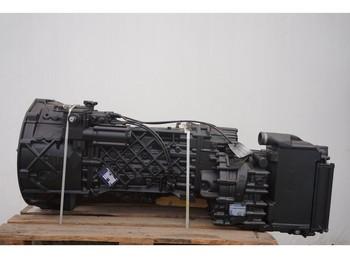 علبة التروس ZF 16S2321DD INT CGS TG-X