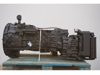 ZF 16S2521OD CGS+IT2 - gearbox