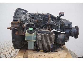 ZF 6AS800TO - gearbox