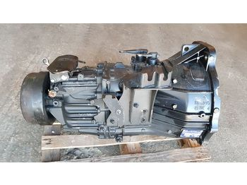 Gearbox ZF 6S420 / MO37 S6 for MITSUBISHI CANTER automobile