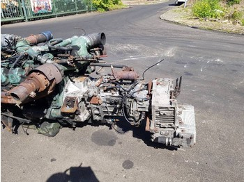 ZF 8S180IT - gearbox