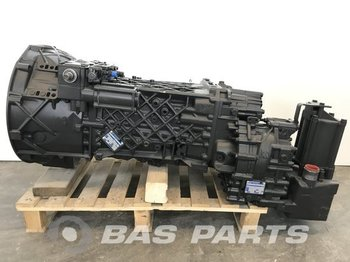 ZF DAF 16S2021 TDL DAF 16S2021 TDL Gearbox - gearbox