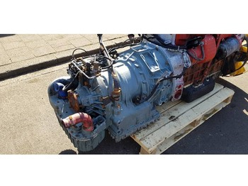ZF ECOMAT 5HP590 - gearbox