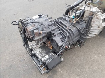 ZF Ecolite 6 S 1600 IT - gearbox