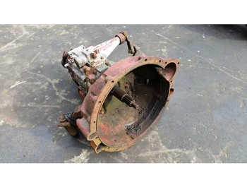 Gearbox ZF S5-24-3