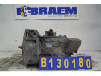 Gearbox ZF S5.42