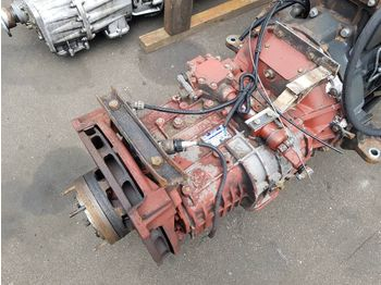 ZF S6-36 - gearbox