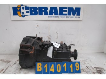Gearbox ZF S6.36.L2000