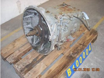 Gearbox ZF S6.90 9.01-1.00: picture 2